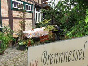 Frühstücksbuffet im Café Brennnessel @ 38835 Veltheim am Fallstein, Hauptstr. 9