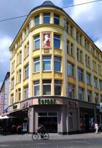 Neueröffnung Einhornzentrum für Yoga & Therapie @ EinhornZentrum, 38100 Braunschweig, Münzstr. 9