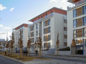 Das Immobilienhaus Bauträgerobjekt